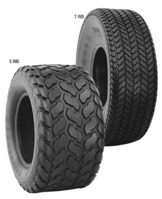 Turf And Field R-3 Tires