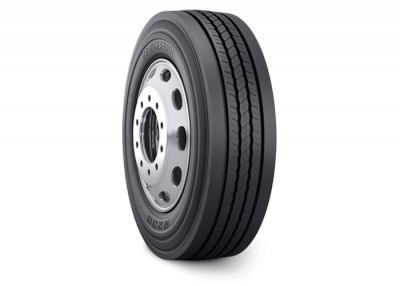 R238 Tires